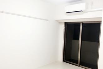 ルームエアコンから業務用空調設備まで幅広く対応します。